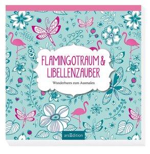Flamingotraum & Libellenzauber