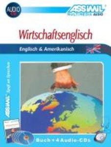 Assimil-Methode. Wirtschaftsenglisch. CD MultiMedia-Box