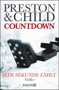 Countdown - Jede Sekunde zählt