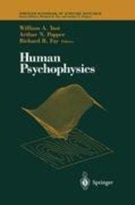 Human Psychophysics