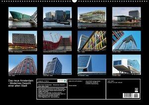 Das neue Amsterdam - Modernes Gesicht einer alten Stadt.