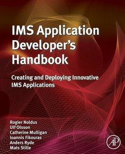 IMS Application Developer\'s Handbook