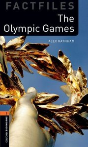 Level 2: The Olympic Games Audio Pack