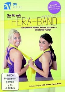 Sei fit mit Thera-Band