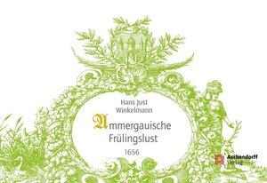 Ammergauische Frühlingslust