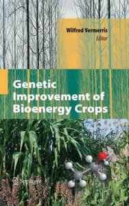 Genetic Improvement of Bioenergy Crops