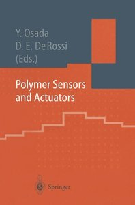 Polymer Sensors and Actuators