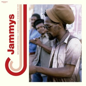 King Jammys Dancehall,Vol.3 (2LP)