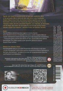 Geheimauftrag Mauritius MP3