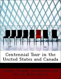 Centennial Tour in the United States and Canada
