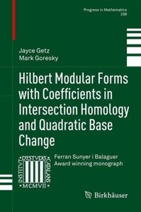 Hilbert Modular Forms with Coefficients in Intersection Homology