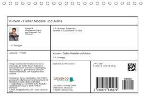 Kurven - Fieber - Modelle und Autos