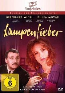 Lampenfieber, 1 DVD