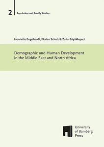 Demographic and Human Development in the Middle East and North A