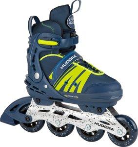 Inline Skates Comfort deep blue Gr.35-40