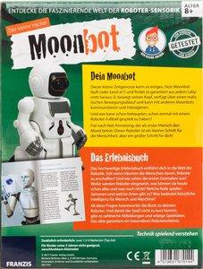 Der kleine Hacker: Moonbot