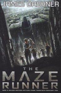 The Maze Runner 1. Film Tie-In