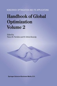 Handbook of Global Optimization 02