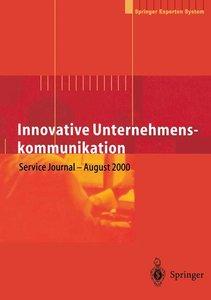 Innovative Unternehmenskommunikation