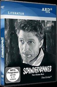 Schinderhannes, 1 DVD