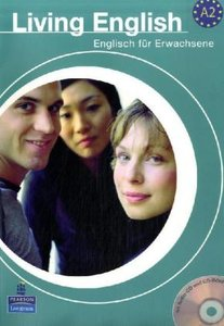 Living English A2 Kursbuch