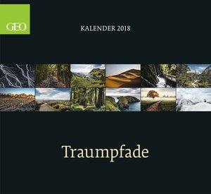 GEO-Klassiker: Traumpfade 2018