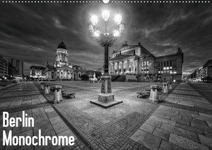 Berlin Monochrome