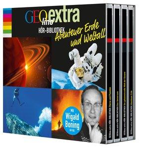(6)Box-Erde Und Weltall
