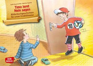 Timo lernt Nein sagen