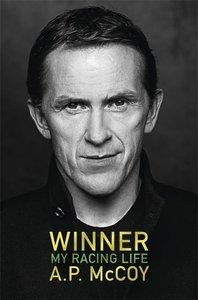 Winner: A Racing Life