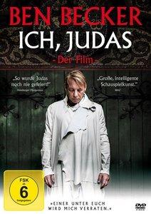 Ben Becker:Ich,Judas-Der Film