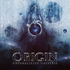Unparalleled Universe (Limited Gatefold/Black Vinyl)