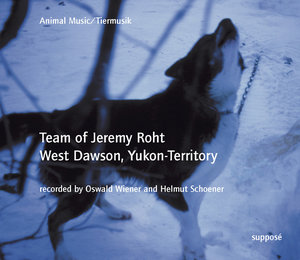 Team of Jeremy Roht West Dawson, Yukon-Teritory