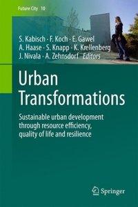 Urban Transformations