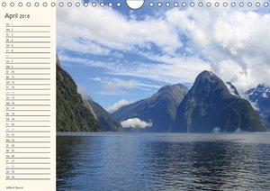 """Neuseeland - unterwegs im Land der \""""Kiwis\"""""""