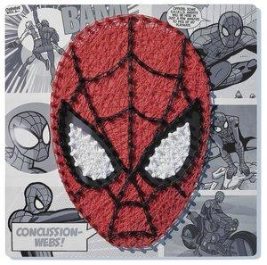 String It SPI: Spiderman