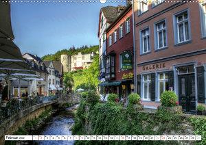 Die schönsten Orte der Eifel - Bad Münstereifel