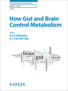 How Gut and Brain Control Metabolism