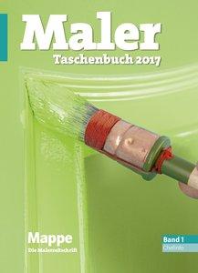 Maler-Taschenbuch 2017