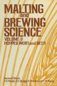 Malting and Brewing Science