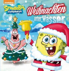 Weihnachten unter Wasser (Limitierte Fanbox)