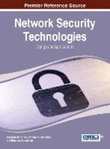 Network Security Technologies: Design and Applications