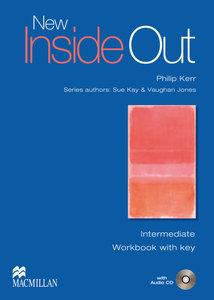 New Inside Out. Intermediate. Workbook