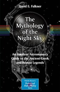 The Mythology of the Night Sky
