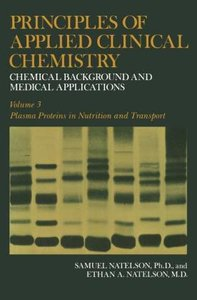 Principles of Applied Clinical Chemistry