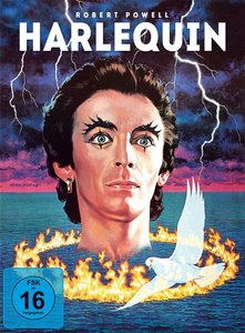 Harlequin (Mediabook) (DVD) (B