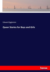 Queer Stories for Boys and Girls