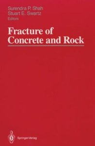 Fracture of Concrete and Rock