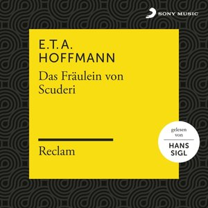 E.T.A. Hoffmann: Das Fräulein von Scuderi G0100037