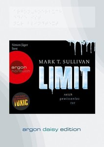 Limit (DAISY Edition)